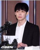 """MBC出演停止""パク・ユチョン(元JYJ)、放送界から事実上の追放へとなっていくのかの画像"