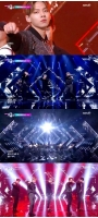 新人グループ「D1CE」、「MUSIC BANK」でデビュー曲を披露…パワフルなパフォーマンスで注目を浴びるの画像