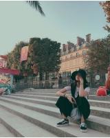 「少女時代」ユナ、ゆったりとしたプライベートを公開…ナチュラルな魅力たっぷりの画像