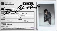 新ボーイズグループ「DKB」、 最初のメンバー E-CHAN(イ・チャン)公開の画像