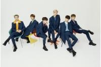 [韓流]NCT DREAMの日本ミニアルバム オリコンで初登場1位の画像