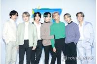 [韓流]BTS 4月のソウル公演中止=新型コロナ拡大での画像