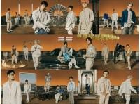 「NCT」ミリオンセラー、2nd正規アルバムPt.1ガオンチャート1位の画像