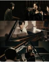 歌手イ・ハイ、音楽家イルマと初コラボ…「HOLO」、「Sunset Bird」ライブ映像を同時公開の画像