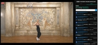 avex×YGによるオンラインダンスレッスン「online DANCECAMP」が初開催の画像