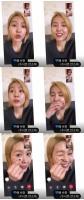 歌手オク・チュヒョン、「Fin.K.L」仲間のイ・ジンとソウル&NYを繋ぐテレビ電話を公開の画像