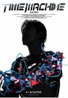 ユンホ(東方神起)、「Time Machine」フィルムポスター公開=未来志向的な雰囲気の画像