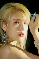 ユビン(元Wonder Girls)、新曲「PERFUME」でカムバック…「特別になりたい時に聴いてほしい」の画像