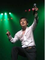 シン・スンフン 韓日のファンと共にデビュー15周年コンサートの画像