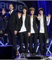 人気バンド<CNBLUE> 日本アンコール公演も完売!の画像