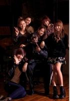 女性グループ<RaNia> デビューシングル韓米同時発売の画像