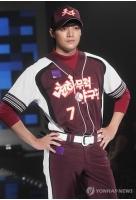<T-MAX>キム・ジュン 韓国外国語大学・大学院へ進学決定の画像