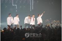 「BIGBANG」5月に大規模日本ツアー…UNIQLOからは記念Tシャツもの画像
