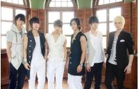 「超新星」新曲 USEN K-POP 総合チャートで2タイトル同時TOP5入りの画像