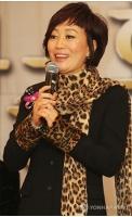 歌手ハ・チュナ、汝矣島クラブの特別功労賞を受賞の画像