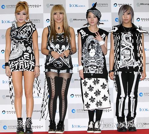 「2011仁川韓流コンサート」【2】の画像