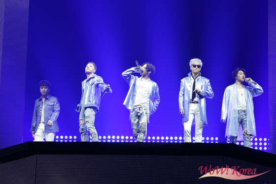 「BIGBANG10 THE CONCERT : 0.TO.10 -THE FINAL-」の画像
