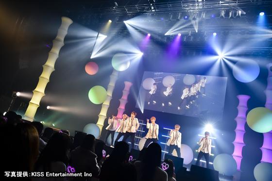 「SNUPER 1st LIVE TOUR 2017 ~春よ来いSWINGも恋~」の画像