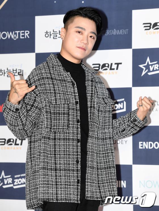 第3回「KY STAR AWARDS」の画像
