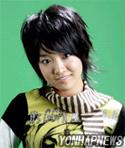 ユンナの画像