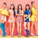 Red Velvetの画像
