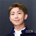 RM(BTS)の画像