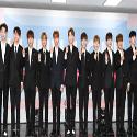 Wanna Oneの画像
