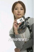 BoA OLYMPUS韓国<ミュー>の専属モデルにの画像