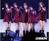 韓国初単独公演開催「T-ARA」ソヨン「末っ子ジヨンがセクシーに…大人になった」の画像