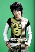ユンナ 「60億人に私の歌を」の画像