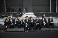 「MIXNINE」少年TOP9、4月デビュー決定…1位ウ・ジニョン「謙虚に頑張る」の画像