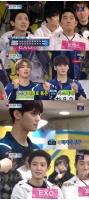 <ア陸大>「EXO」CHANYEOL&「TRAX」ジェイ、初代ボウリング優勝の画像