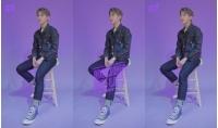 「Golden Child」ジュチャン、IUの「Through the Night」カバー映像を公開の画像