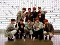 「Golden Child」、「大韓民国文化芸能大賞」K-POP歌手賞を受賞の画像