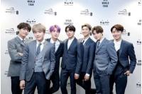 「防弾少年団」、米「2019 MTV Video Music Awards」で2冠達成の画像