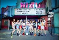 「NiziU」、デビュー曲「Make you happy」が日本64チャートで1位の画像