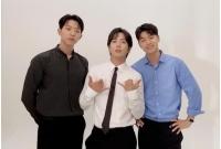 [韓流]デビュー10周年のCNBLUE リアリティー番組に出演の画像