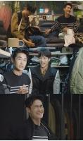「ジョンナムを着た悪魔2」ぺ・ジョンナム、カイ(EXO)のワードローブ大公開の画像