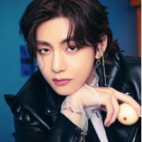 「BTS(防弾少年団)」V、手話で伝えた真心と「ファンへの愛」に感動の画像