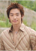 Rain(ピ) 歌手兼俳優「日本で2兎を捕まえる」の画像