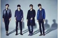 「CNBLUE」、日本6枚目のシングル発売決定!の画像