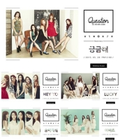 新人ガールズグループ「CLC」、2ndミニアルバムの全曲オーディオティーザー公開への画像