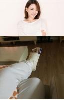 歌手ユンナ、コンサート中に左足骨折…全治4週間の画像