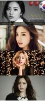 ナナ(AFTERSCHOOL)、「世界で最も美しい顔」1位に…2年連続の画像