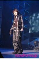 SE7EN 日本全国ツアー 第2次PRスタートの画像
