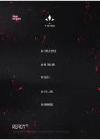 「VICTON」、2ndミニアルバムのタイトル曲は「EYEZ EYEZ」…トラックリスト公開の画像