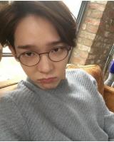 歌手ナム・テヒョン、恋人詐称DMに憤怒「呆れる。僕はソロだ、ソロ万歳」の画像
