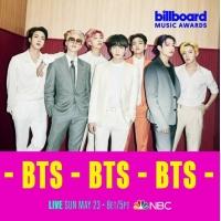 [韓流]BTS ビルボード音楽賞で新曲ステージ初披露への画像