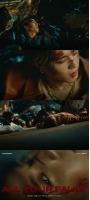 ユギョム(GOT7)、傷だらけの顔&ゴミの山から登場するティザー映像を公開…ワイルドな魅力を予告の画像