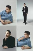 「Block B」ビボム、新プロフィール写真を公開!の画像